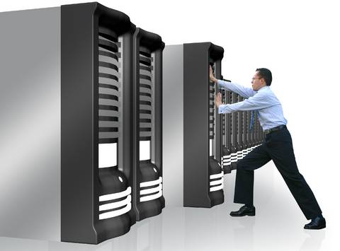 VMware server virtualization benefits