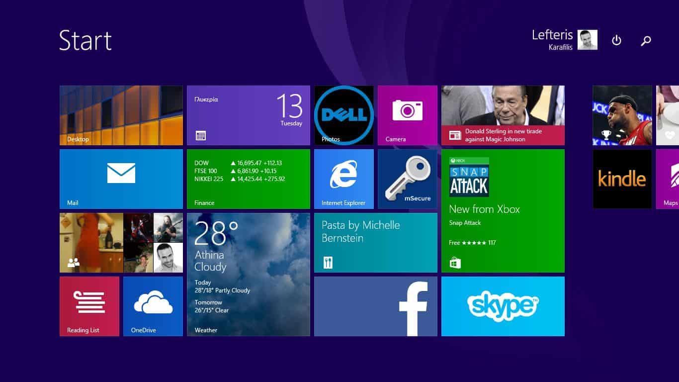 Microsoft stops supporting windows 8 1 giant stride for Microsoft windows 1