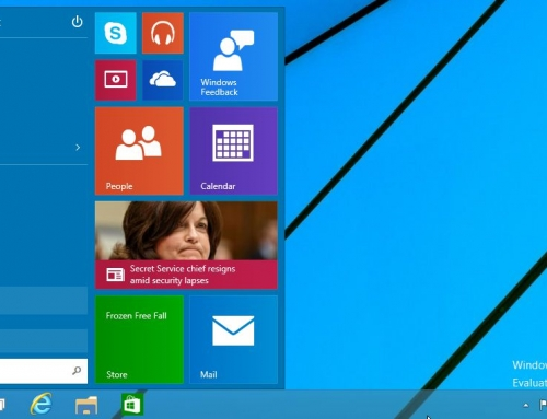 What happens after you upgrade to Windows 10?